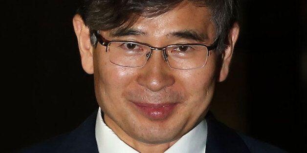'입법로비 뇌물' 새정치 김재윤 의원, 항소심에서