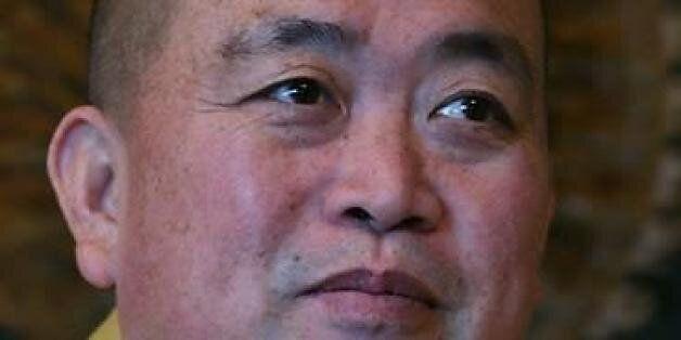소림사 방장 성추문에 중국 정부 칼 빼