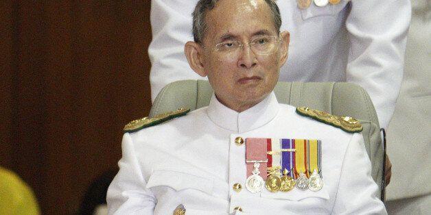 페이스북서 국왕 모욕한 태국 남성에 징역