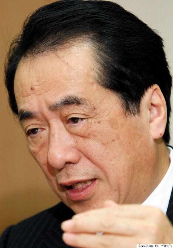 일본 전직 총리 5명