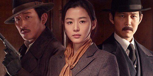 영화 '암살' 표절논란으로 '100억 손배소'