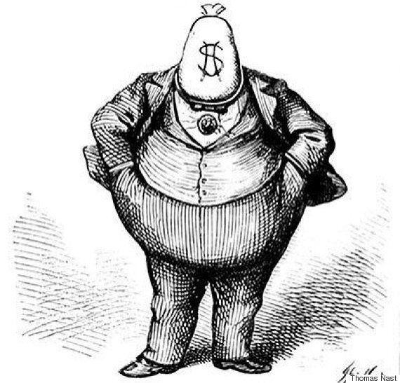 슈퍼팩 과두제의 시대 : 억만장자들이 미국 정치를