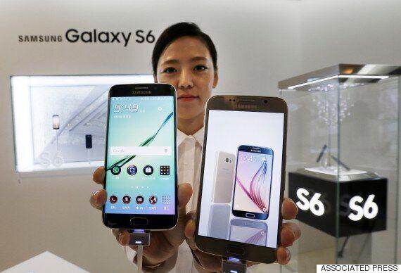 삼성전자 스마트폰이 위기에 빠진 3가지