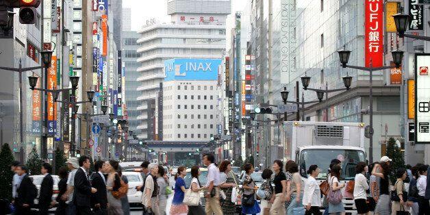 일본의 평화헌법은 '과거'가 아닌