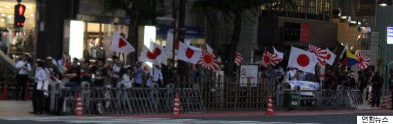 일본 각료, 종전 70주년 맞아 야스쿠니