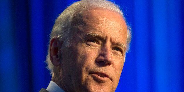 Vice President Joe Biden speaks at Generation Progress's 10th Annual Make Progress National Summit...