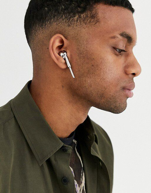 Asos Is Selling A Fake Headphone Ear Piece And We Have Questions