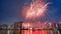 싱가포르 독립 50주년: '아시아적 민주주의'의 불확실한