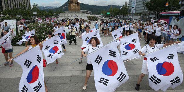 '광복70주년 기념' 내달 14일 임시공휴일 지정