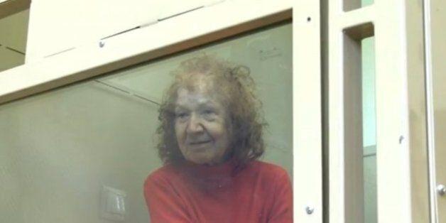 러시아 살인마 할머니 '타마라 삼소노바', 23명 살해·식인
