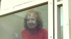 러시아 할머니 연쇄살인마, 식인 의혹에