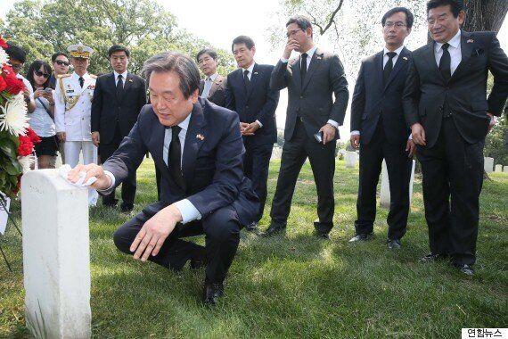 김무성 새누리당 대표,