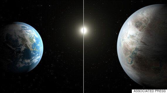 교황청 과학자도 외계생명체가 존재할 것으로 믿는다. 하지만 외계인 예수는