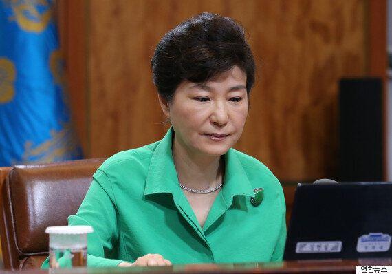 북한 지뢰 폭발, 청와대 '컨트롤타워'는