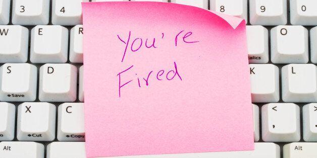'이런 직원은 해고해도 된다' : 정부 가이드라인