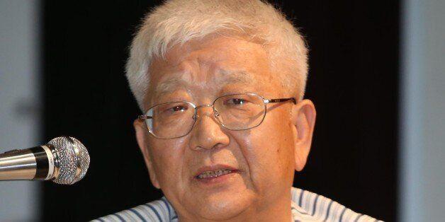 '자본론' 최초 완역 진보 경제학자 김수행 교수