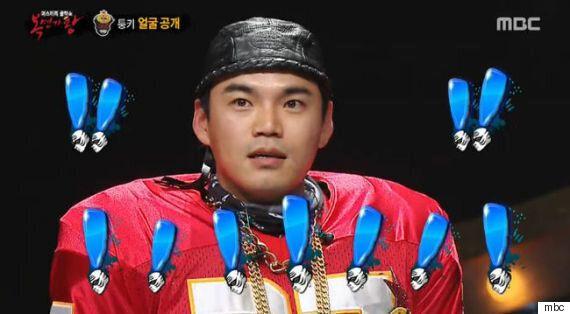 '복면가왕', 8대가왕 퉁키는 이정..