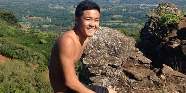 15세 소년 하와이 우림에서 20명의 조난자를