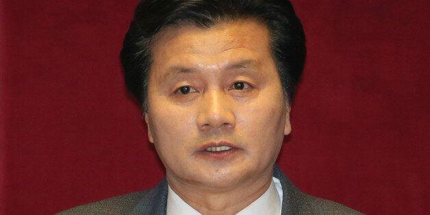 심학봉 새누리당 의원, '성폭행' 무혐의