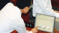 선관위, 여태 엉터리 온라인 투표 시스템