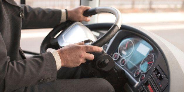 전세버스 계약전 '차량연식·음주운전 경력'