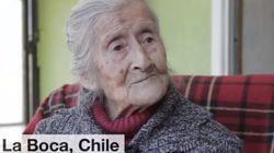 칠레 91세 할머니 뱃속에서 60년 된 화석 태아가