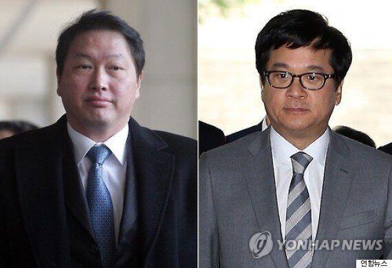 광복절 특사에 SK 최태원 한화 김승연 등 대기업 총수 포함될