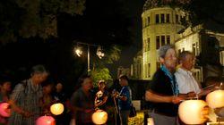 히로시마 70년, 이제 과거를 직시할