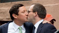 동성결혼 합법화를 인정하지 못한
