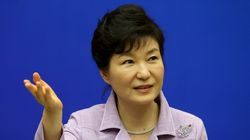 박 대통령 지지도