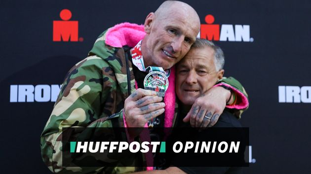 Gareth Thomas HIV Announcement Can Help End The Stigma So Many Of Us Live With
