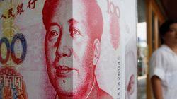 수출부진에 부딪친 중국이 마지막 카드를
