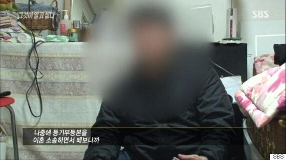 세 모자 성폭행 사건, 그 뒤엔 무속인이
