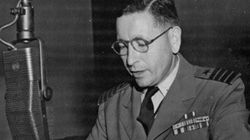 [전후 70년] 엘리스 자카리아스 해군 대령의 라디오방송이 일본과 미국에 끼친