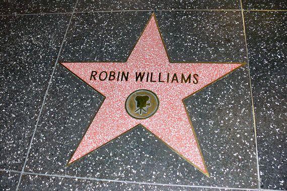 로빈 윌리엄스 1주기 : 당신의 시는