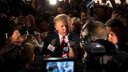 도널드 트럼프는 공화당 TV 토론에서 자멸했지만 트럼프주의는