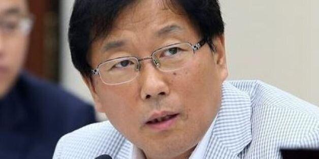 윤후덕 의원, 딸 취업특혜 의혹에 대해