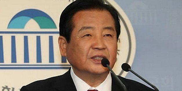 '협상의 달인' 박상천 전 민주당 대표