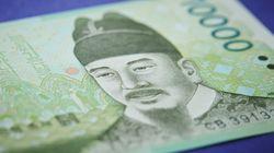 한국은행 기준금리 두 달째