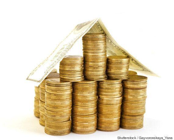 은행 가계대출 잔액 사상 최초 600조원 돌파