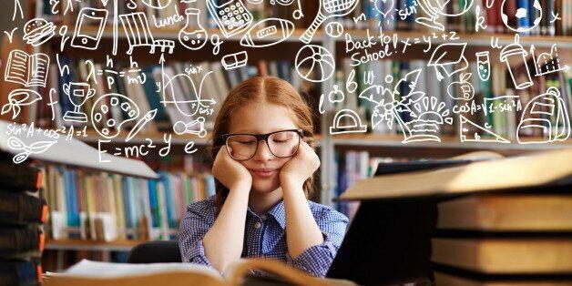 높은 교육열 속의 기초학습 부진