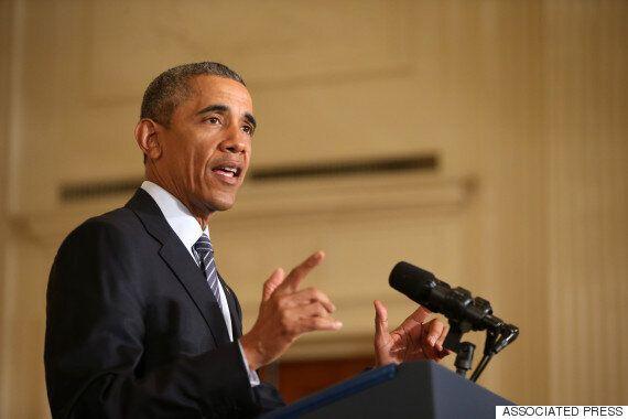 오바마, 미국 역사상 가장 강력한 기후변화 대책을