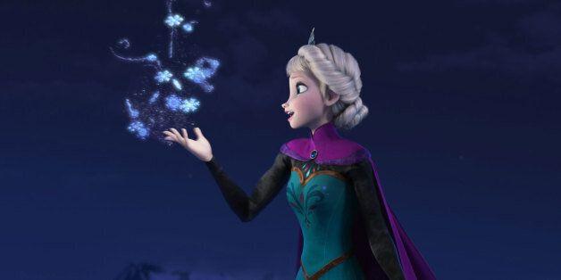 베이징 동계올림픽 주제가 '얼음과 눈의 춤', 디즈니 '렛잇고' 표절 의혹(비교