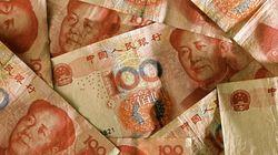 일본 제친 중국, 순위경쟁은