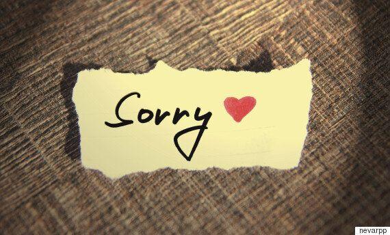 절대 사과하지 말아야 할 상황 20가지 (그리고 반드시 사과해야 하는 상황