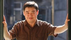 '천안문 학생운동 지도자' 우얼카이시, 대만 총선