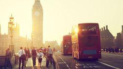 런던 여행에서 돈 아끼는 법