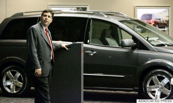 애플은 자동차를 정말 만드려는 걸까? 크라이슬러 베테랑 임원