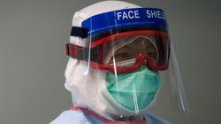 홍콩 독감으로 한달새 103명