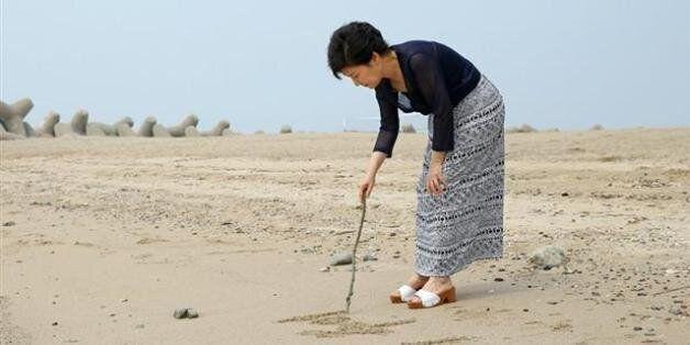 박 대통령의 여름휴가: 7월
